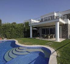 Bodrum Yalıkavak'ta Haftalık Kiralık Özel Havuzlu Villa